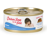 Chicken Soup can