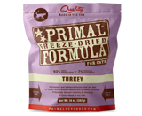 Primal freeze-dried
