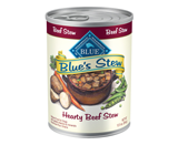 Blue Buffalo stew can
