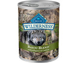Blue Buffalo Wilderness can