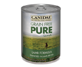 Canidae Pure can