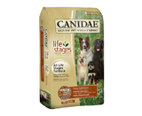 Canidae dry