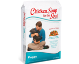 Chicken Soup dry