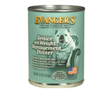 Evangers Classic can