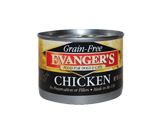 Evangers Grain Free can