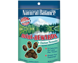 Natural Balance treat