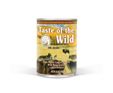 Taste of the Wild can
